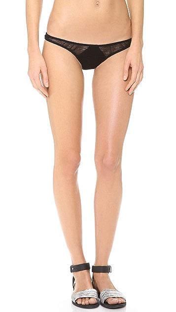 Tyler Rose Swimwear Tucker Bikini Bottoms