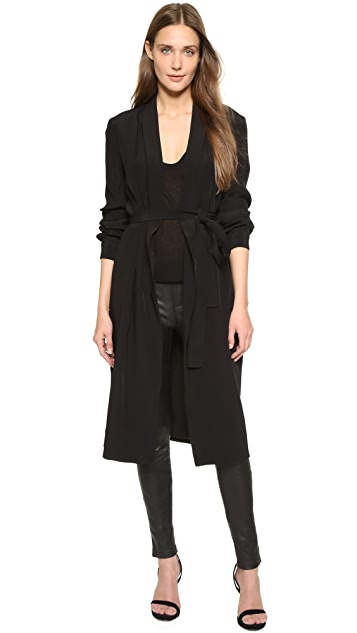 TY-LR The Lucid Trench Coat