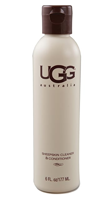 UGG Australia Sheepskin Cleaner and Conditioner  c8a791c9e