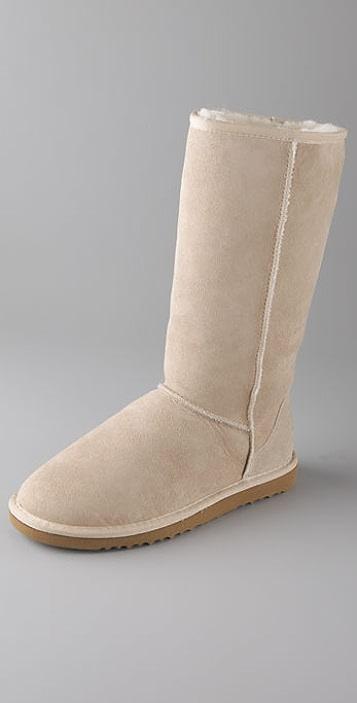 UGG Australia Classic Tall Boots