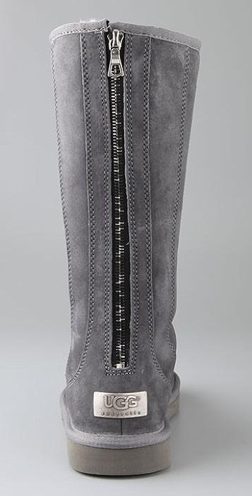 992b5c72383 Knightsbridge Tall Boots with Zip