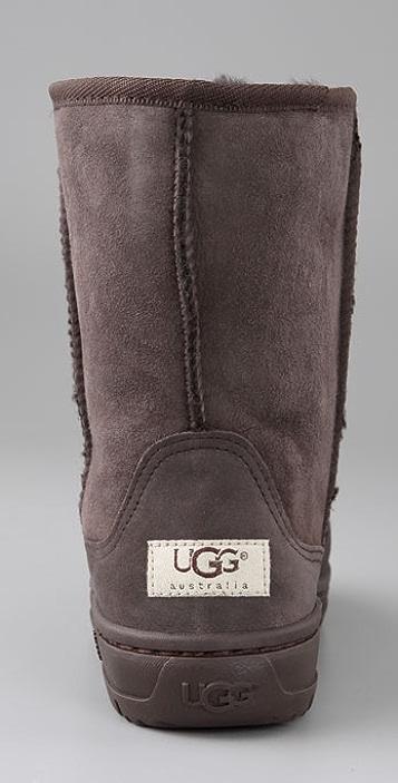 bbbce9c5548 Ultra Short Boots