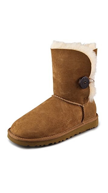 UGG Australia Bailey Button Boots ...