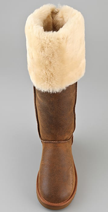 5a9828a8805 Over the Knee Bailey Button Boots