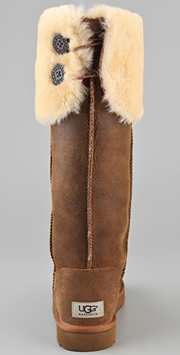 c128e2bccf3 Over the Knee Bailey Button Boots