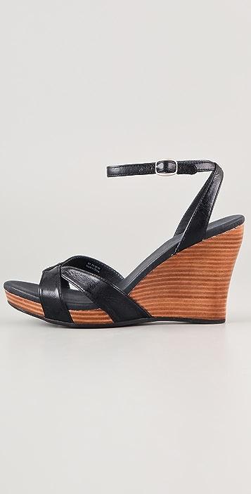 UGG Australia Isadora Wedge Sandals