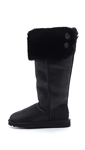 UGG Australia Over the Knee Bailey Boots
