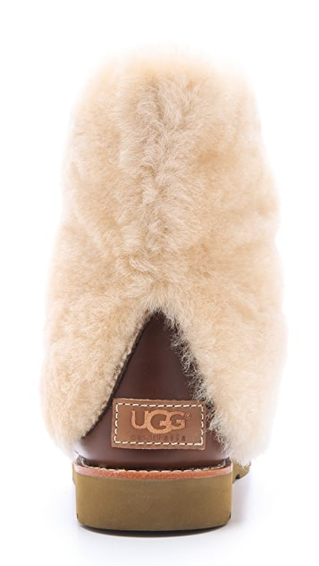 19f370415b0 Maylin Long Cuff Boots