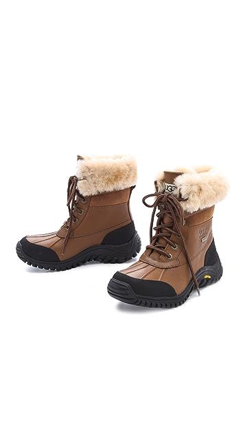 UGG Australia Adirondack II Boots
