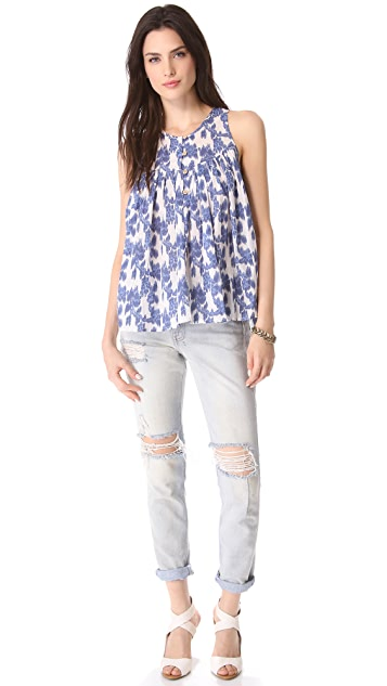 Ulla Johnson Fern Blouse