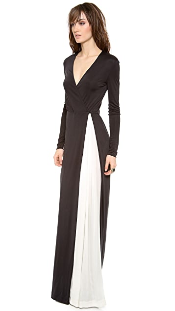 Ulla Johnson Calla Maxi Dress
