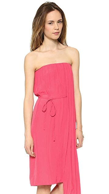 Ulla Johnson Pelican Dress