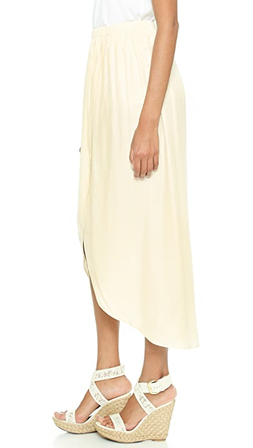 Ulla Johnson Avocet Skirt