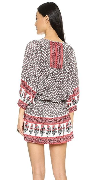 Ulla Johnson Bazaar Dress