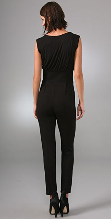 under.ligne by doo.ri Jumpsuit with Zip