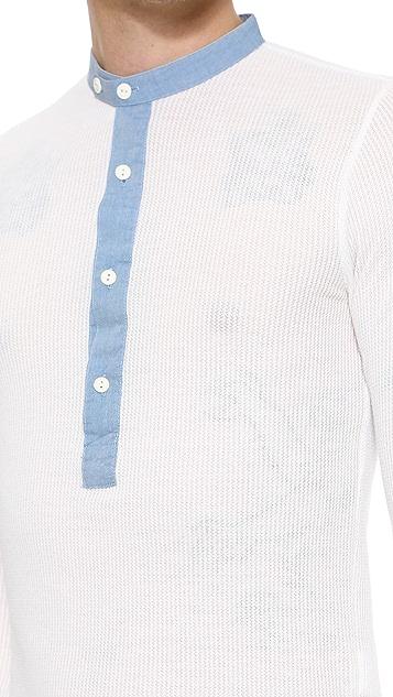 Under Wendel Granddad Shirt