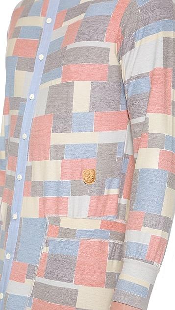 Under Donald Union Suit