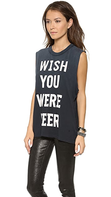 UNIF Wish You Were Beer Tank