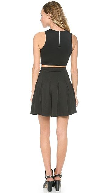 UNIF Percy Dress
