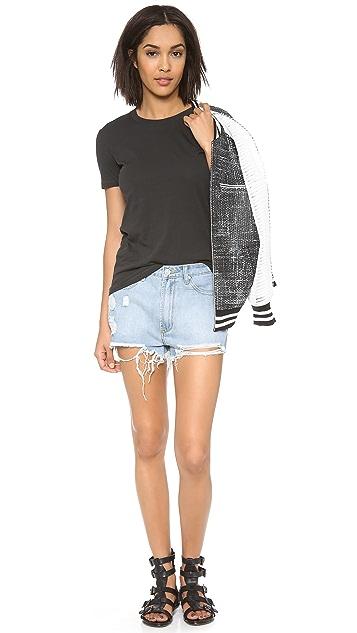 UNIF Hangover Shorts