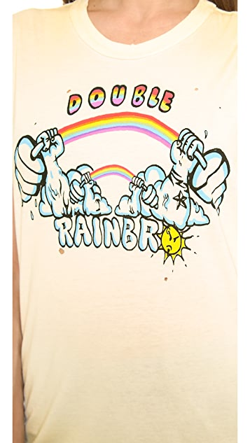UNIF Double Rainbro Tank