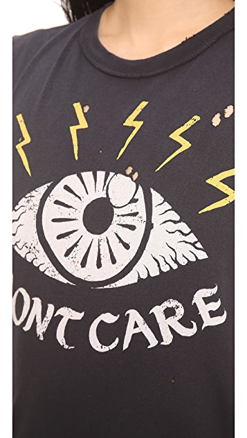 UNIF Eye Don't Care Tee