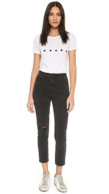 UNIF Bab High Rise Jeans