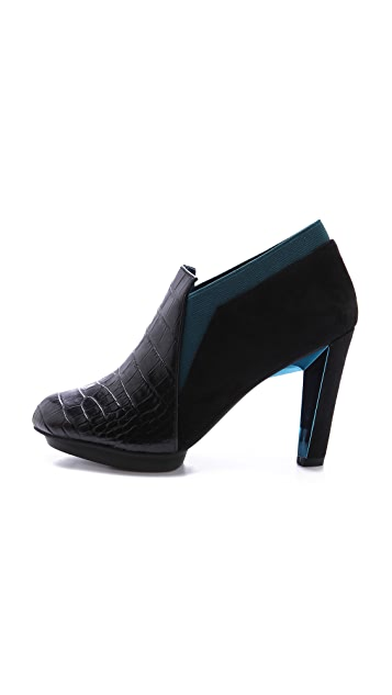 United Nude Lola Booties