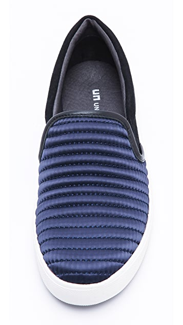 United Nude Slip On Sneakers