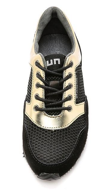 United Nude Runner Sneakers