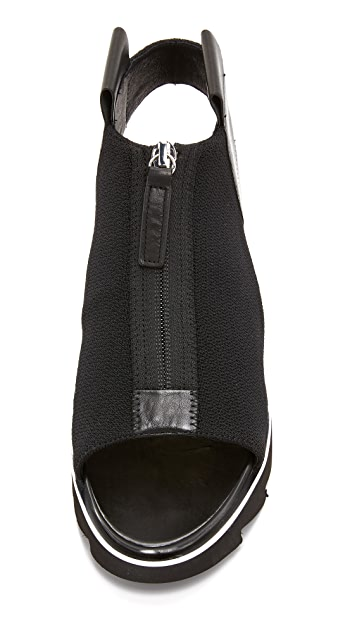 United Nude Rico Sport Sandals