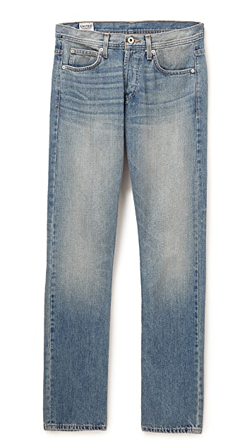 United Stock Dry Goods Slight Fit Jeans