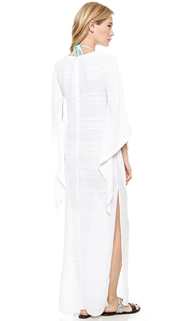 VMT Vacances Veronica Cover Up Dress
