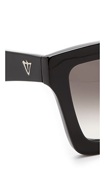 Valley Eyewear DB Sunglasses