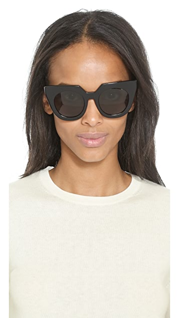 Valley Eyewear Spleen Sunglasses