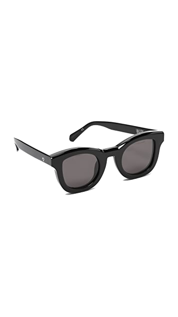 ccfb87d02e Valley Eyewear Wolfgang Sunglasses