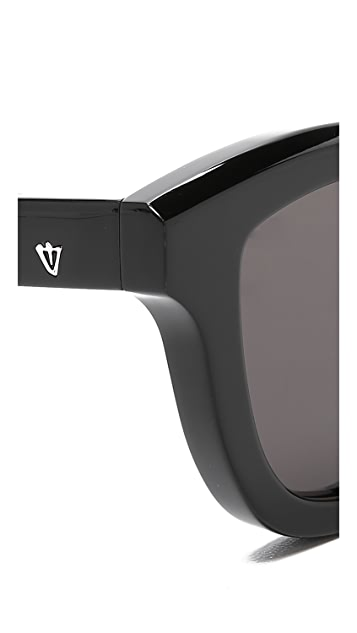c7d6ac512c ... Valley Eyewear Wolfgang Sunglasses. Shop the Look
