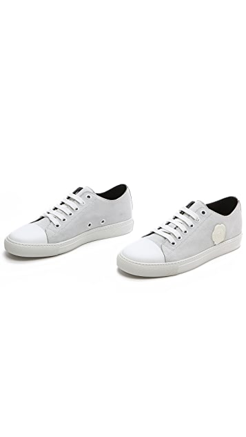 Viktor & Rolf Low Top Sneakers