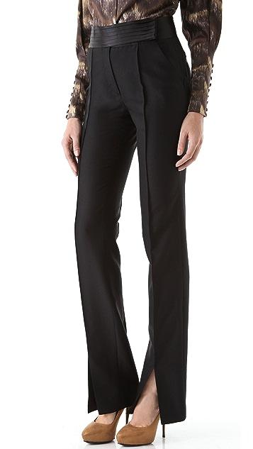 VIKTOR & ROLF Tuxedo Pants