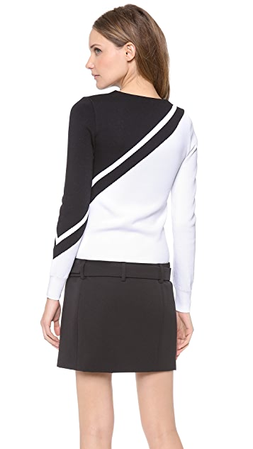 VIKTOR & ROLF Knit Sweater