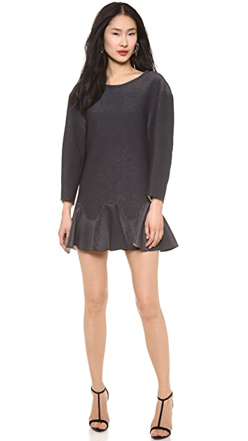 VIKTOR & ROLF Long Sleeve Top