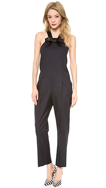 VIKTOR & ROLF Sleeveless Jumpsuit