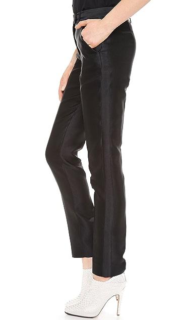 VIKTOR & ROLF Straight Pants