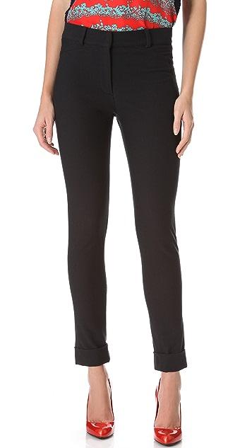 Veronica Beard The Skinny Pants