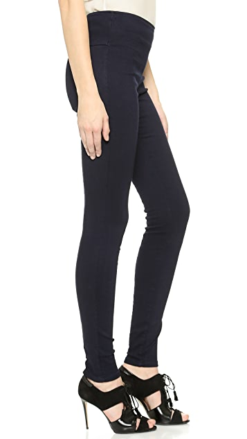 Veronica Beard Denim Leggings