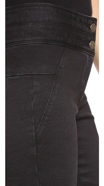 Veronica Beard Flare Leg Pants