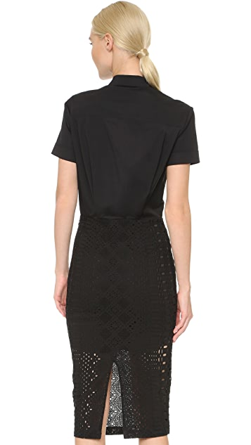 Veronica Beard Pilar Pencil Dress