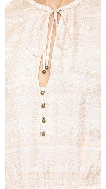 Veronica Beard Agathe Dress