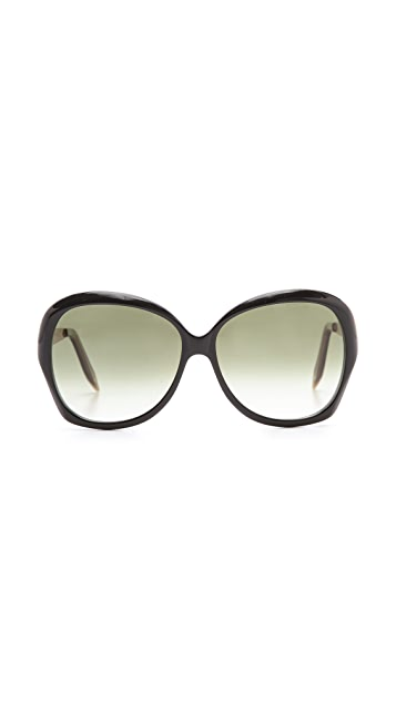 Victoria Beckham Happy Butterfly Sunglasses