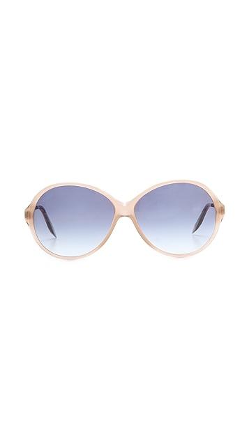 Victoria Beckham Loren Sunglasses